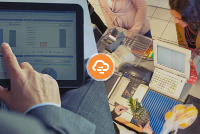 Omega POS Cloud : Software Point of Sales (POS) Online